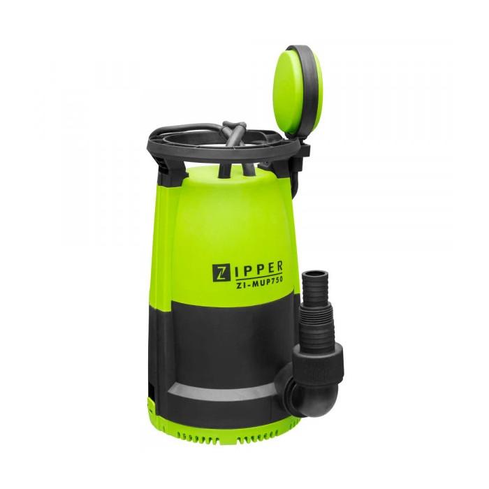 Дренажна помпа ZIPPER ZI-MUP750 / 0.75 kW
