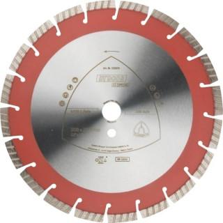 Диамантен диск за бетон KLINGSPOR DT900B Special 400X3,2X25,4