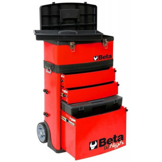 Модулна количка за инструменти Beta Tools C41H-R