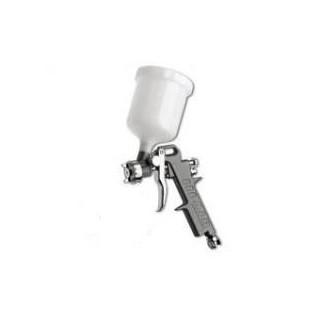 Пистолет за боядисване с горно казанче GAV