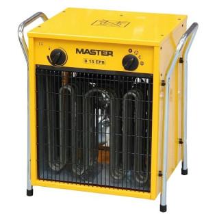 Електрически отоплител MASTER B 15EPB, 7.5-15kW