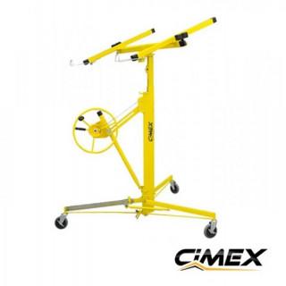 Повдигач / подемник за монтаж на гипсокартон CIMEX P335