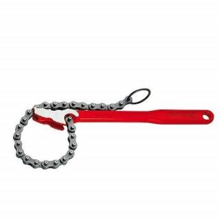 Верижен тръбен ключ ROTHENBERGER 4 R/L