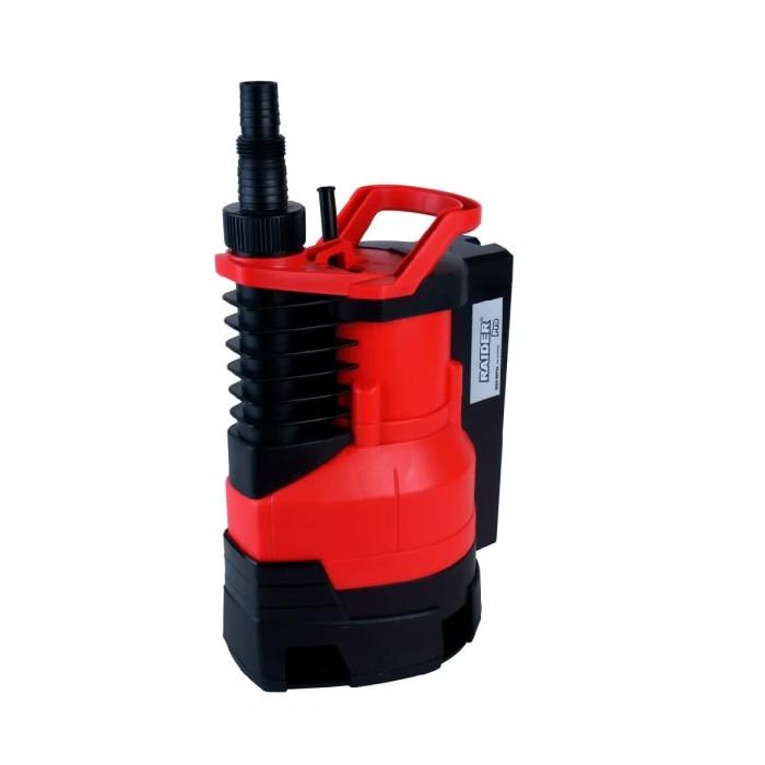 Потопяема помпа за мръсна вода Raider RDP-WP28