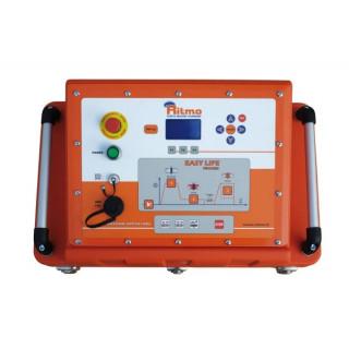 Машинa за челно заваряване на тръби Ritmo BASIC 200 EASY LIFE V0