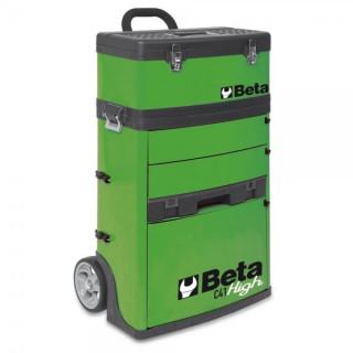 Модулна количка за инструменти Beta Tools C41H-V