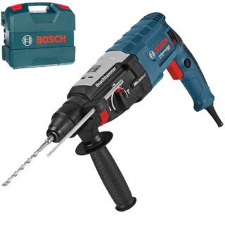 Комбиниран перфоратор Bosch GBH 2-28 Professional 850W куфар