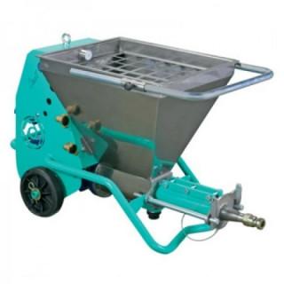 Машина за нанасяне на мазилки 2,25 kW IMER SMALL 50
