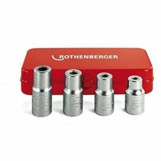 Комплект за завинтване на шпилки ROTHENBERGER