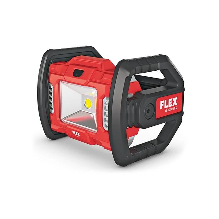 Акумулаторен фенер Flex CL 2000 18.0