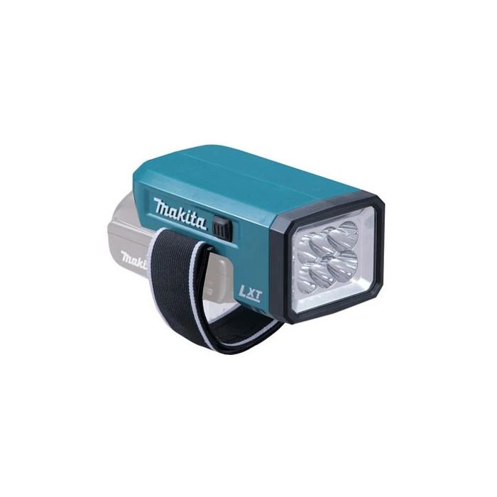 Акумулаторен фенер Makita BML186 18 V