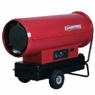 Дизелов отоплител с директно горене Biemmedue GE 46 / 49 kW /
