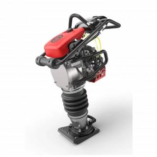 Трамбовка Chicago Pneumatic MS 695 / Honda GXR120 / 2,6 kW / 15-