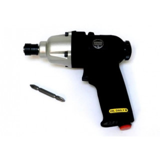 Професионален пневматичен винтоверт 1/4 тип ,,пистолет\'\' BAMAX