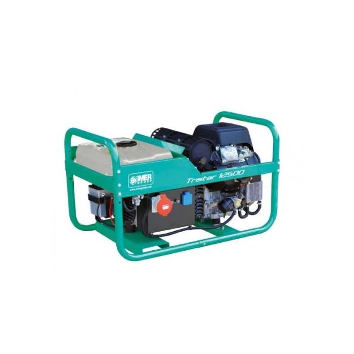 Генератор IMER TRISTAR 12500 XL21 DE