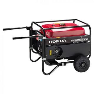 Бензинов генератор Honda ECMT 7000 К1 9.4 к.с.