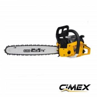 Професионален Моторен трион 45 см. CIMEX MS500-18