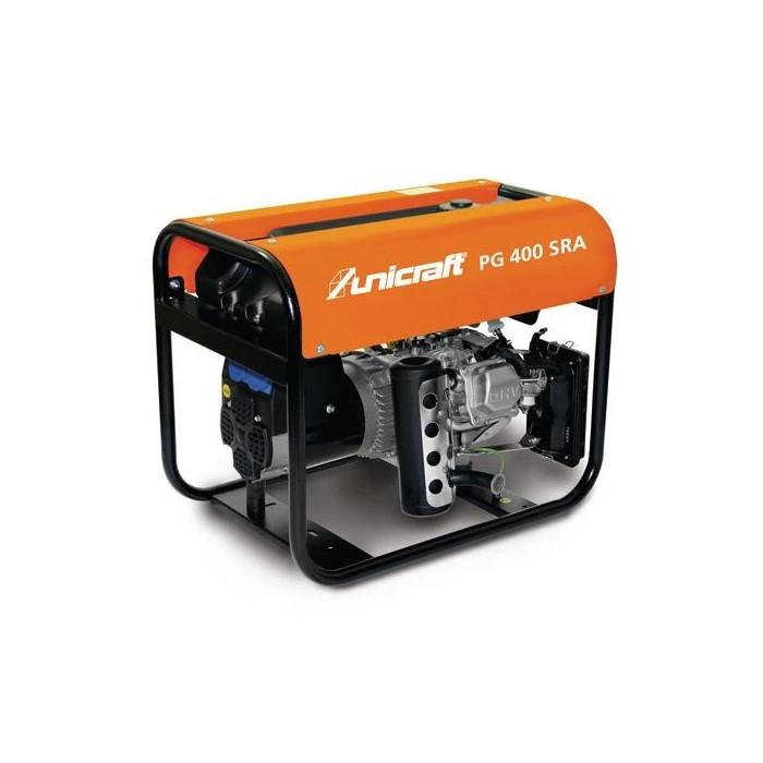 Синхронен генератор PG 400 SRA UNICFRAFT