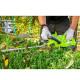 Акумулаторен градински комплект ZIPPER ZI-GPS40V-AKKU 40V