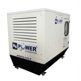 Дизелов генератор KJ POWER KJT-12