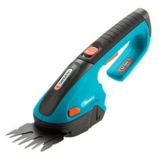 Ножица акумулаторна за трева и храсти Gardena ClassicCut 1.5 Ah