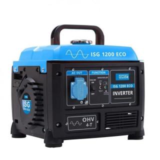 Инверторен генератор за ток GÜDE ISG 1200 ECO / 1.2 kW