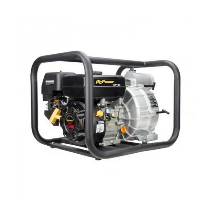 Моторна помпа Hyundai GP80