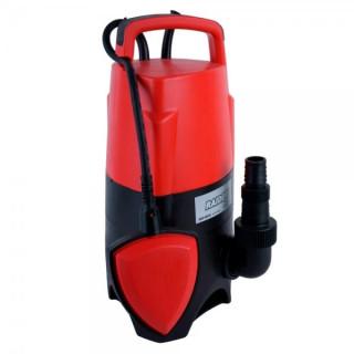 Потопяема помпа за мръсна вода Raider RDP-WP25