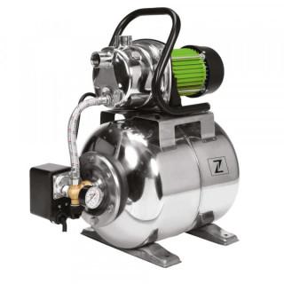 Хидрофорна помпа ZIPPER ZI-HWW1200N / 1.2 kW, 3400 л/ч