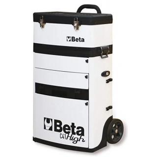 Модулна количка за инструменти Beta Tools C41H-W