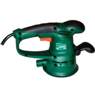 Ексцентрикова шлифовъчна машина DWT EX 03-125 DV / 380 W
