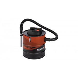 Акумулаторна прахосмукачка за пепел POWER PLUS POWDP6020 / Solo