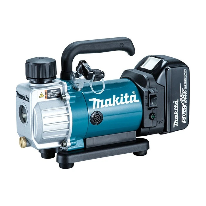 Акумулаторна помпа за климатици Makita DVP180RT