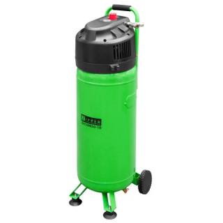 Въздушен безмаслен компресор ZIPPER ZI-COM50-10 /1.5 kW, 10 bar