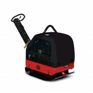Виброплоча реверсивна Chicago Pneumatic MV 480/ Hatz 1D50, 6,6kW