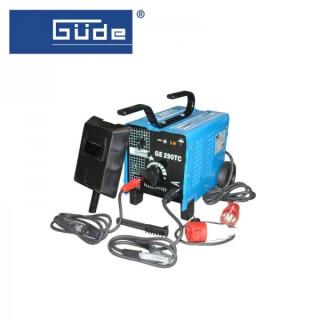 Електрожен GÜDE GE 290 TC / 230/400 V