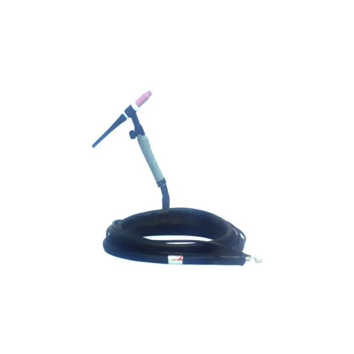 Горелка за аргон TECNOMEC TIG-17V, 1.0-3.2 мм