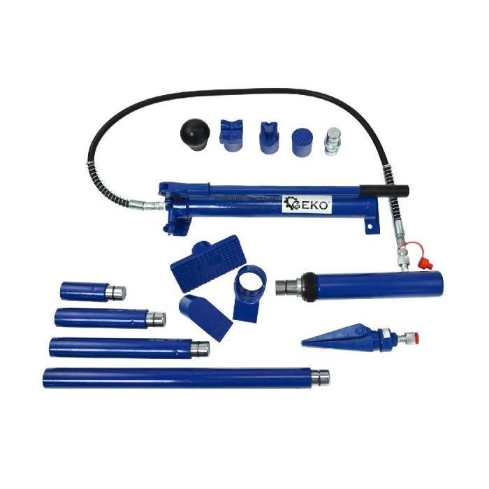 Разпъвачка хидравлична за автомобили GEKO G02070