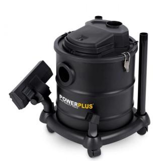 Прахосмукачка за пепел POWER PLUS POWX308 / 1.2 kW, 20L