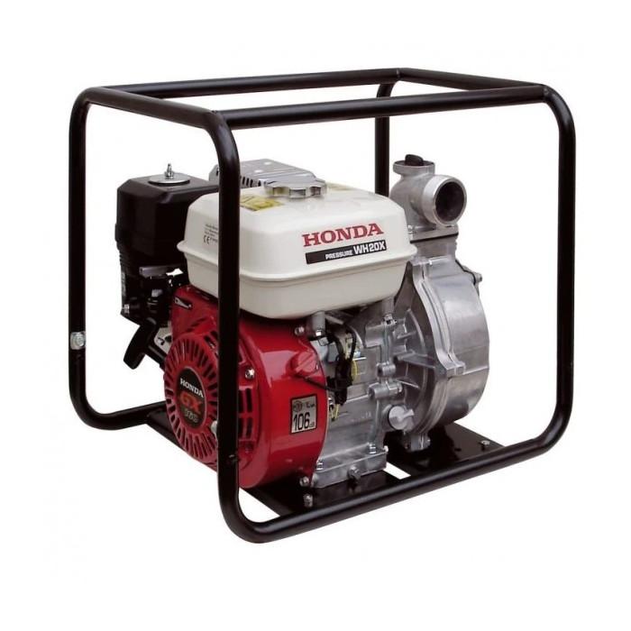 Водна помпа бензинова Honda WH 20 4.2 к.с. 500л/мин