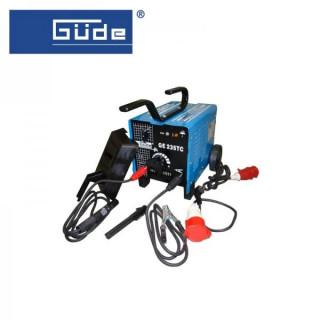 Електрожен GÜDE GE 235 TC, 230/400 V
