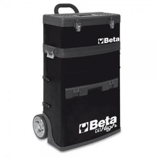 Модулна количка за инструменти Beta Tools C41H-N
