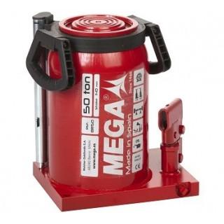 """Крик хидравличен тип """"бутилка"""" Mega BR50"""