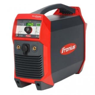 Инверторен електрожен Fronius AccuPocket 150 TIG / 3 -150 A