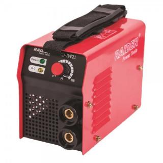 Инверторен електрожен Raider RD-IW21 120A