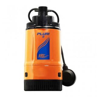 Потопяема помпа с поплавък City Pumps PLURI 2 550 W