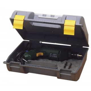 Пластмасова кутия с 2 пластмасови заключалки STANLEY 1-92-734