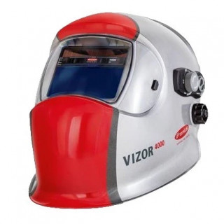 Фотосоларен заваръчeн шлем Fronius Vizor 4000 Professional