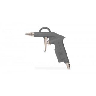 Пневматичен пистолет за продухване POWER PLUS POWAIR0103 / 2.5см