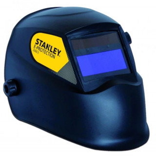 Фотосоларен шлем за електрожен Stanley 90368 DIN 9-13
